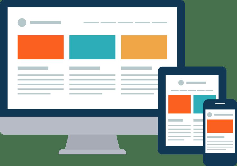 static website designing company in noida