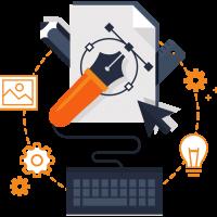 graphic designing services in noida