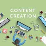 Role of Content Creation in Digital Marketing